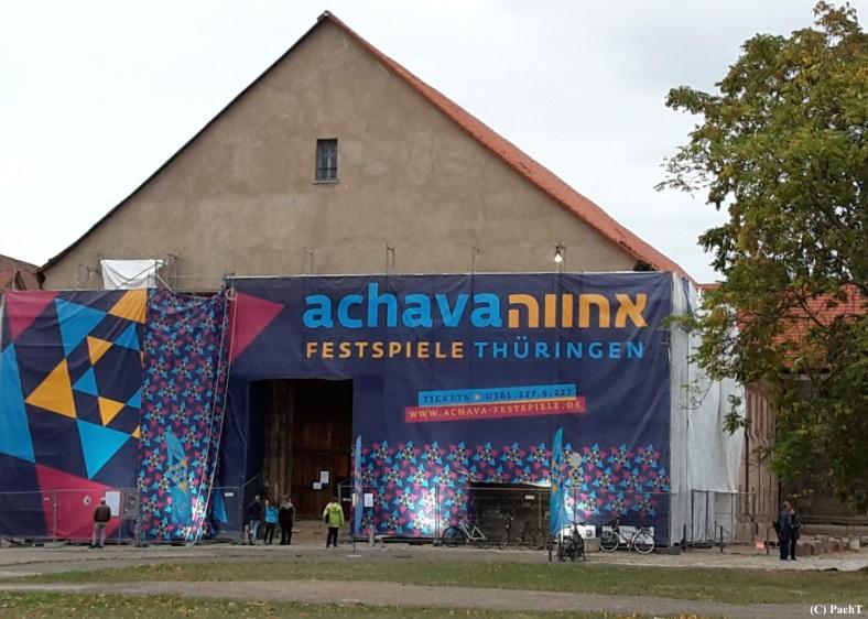 2018.09.22 ACHAVA 000 Festspiele Thüringen