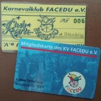 09.09.18 # EHRUNG zum FaCeDu - STAMMTISCH #