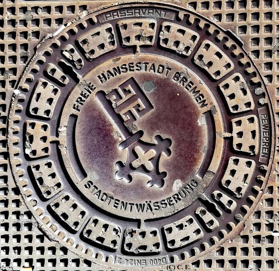 Bremen _ Hansestadt