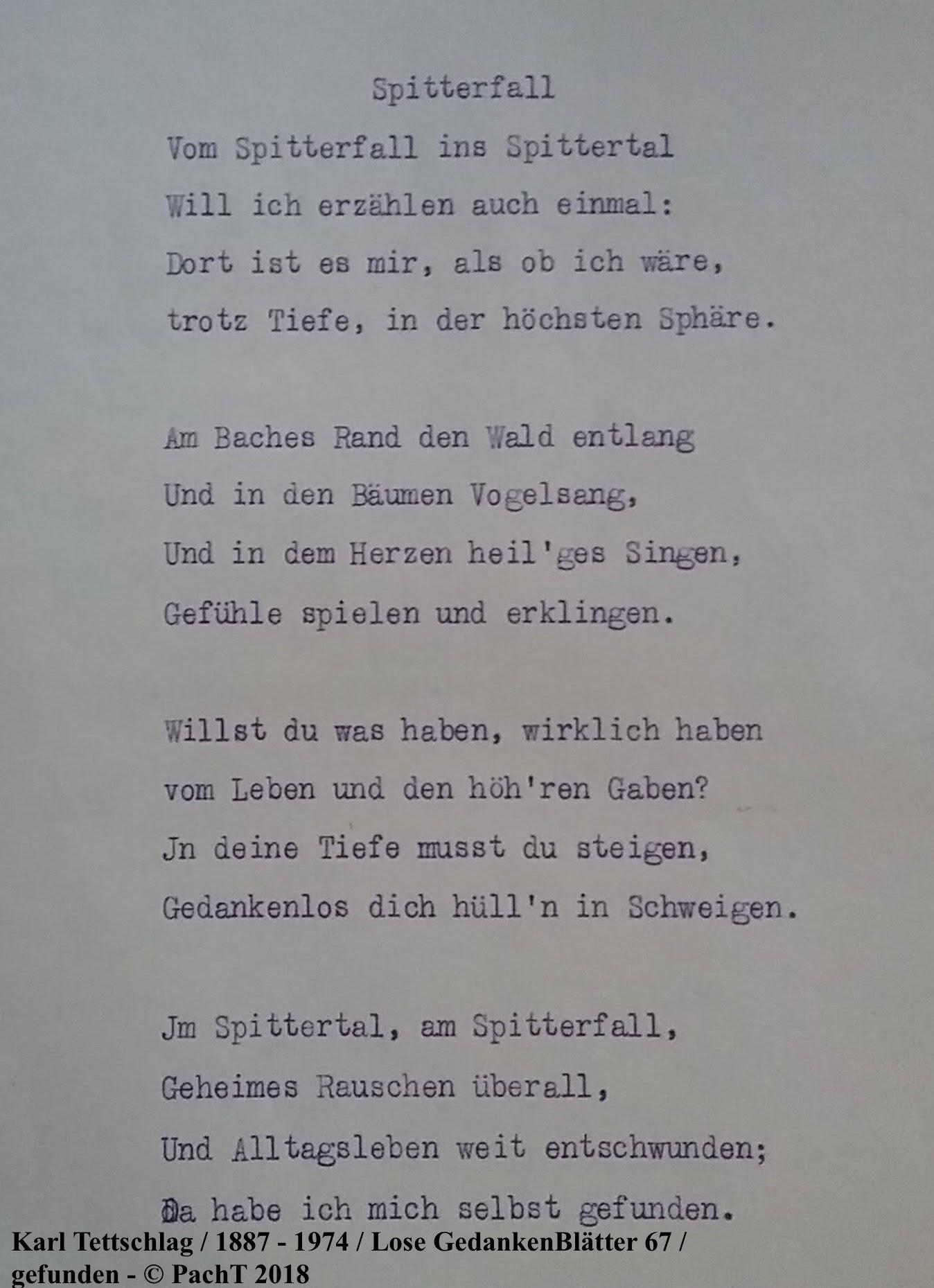 1887 - 1974 Erinnerungen an meinen Opa _ Lose GedankenBlätter 67