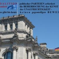 17.10.18 # Die geballte SPD-FAUST zeigt keine WIRKUNG mehr #