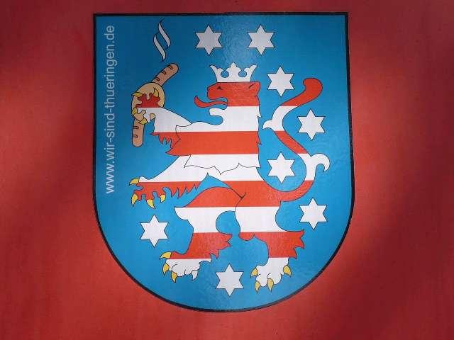 Wir sind Thüringen