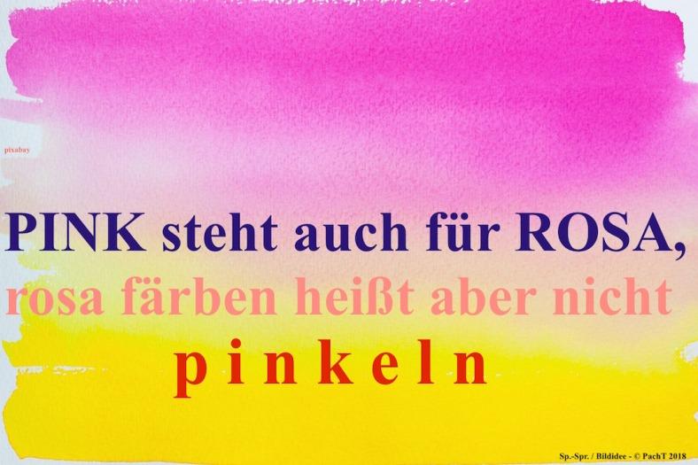 ZitatSpont Pink