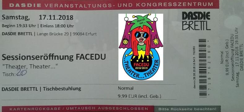 2018.11.17 _ 01 FaCeDu SessionsEröffnung 2018_19 Ticket