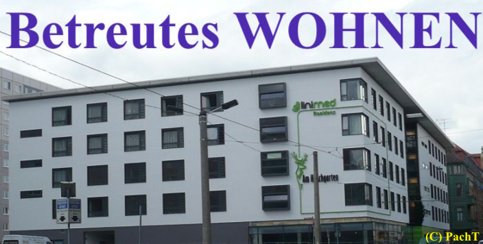 Betreutes WOHNEN