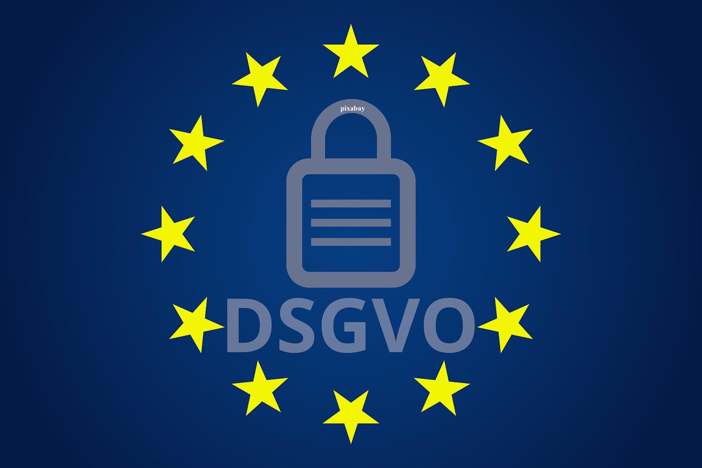 Datenschutz _ Grundverordnung