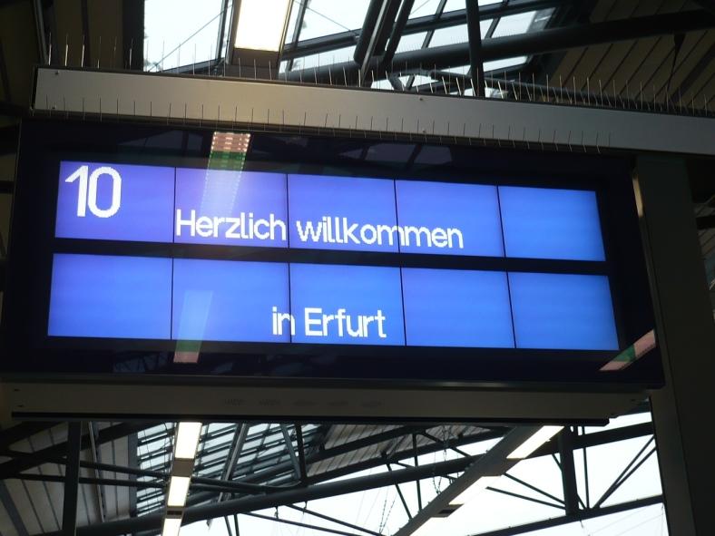 Erfurt_Willkommen