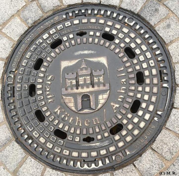 Köthen _ Sachsen-Anhalt