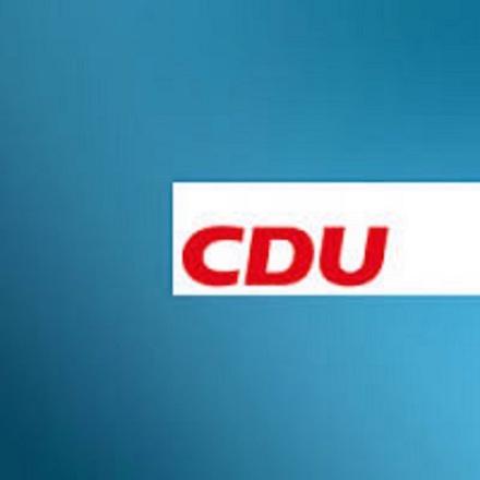 Logo Partei CDU _klein