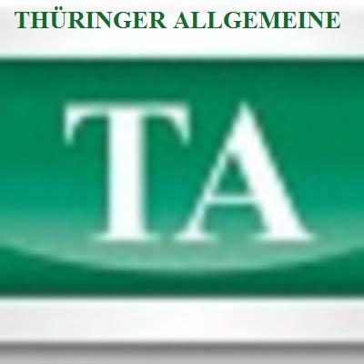 Logo Thüringer Allgemeine 1