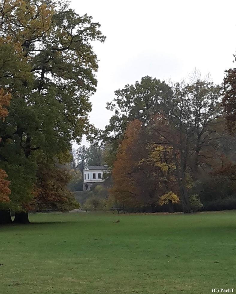 Weimar IlmPark Römisches Haus 9