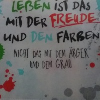 12.11.18 # Farben beleben #