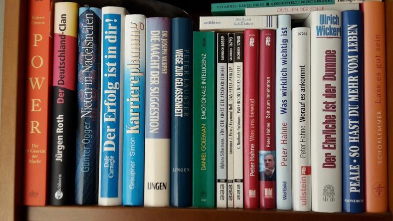 Buch _ Auslese