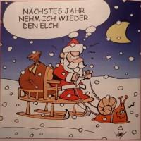 14.12.18 # ENTSCHEIDUNG zum weihnachtlichen TEMPO #