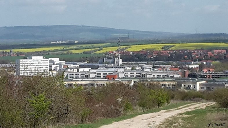 SüdOst GewGebiet vom Drosselberg