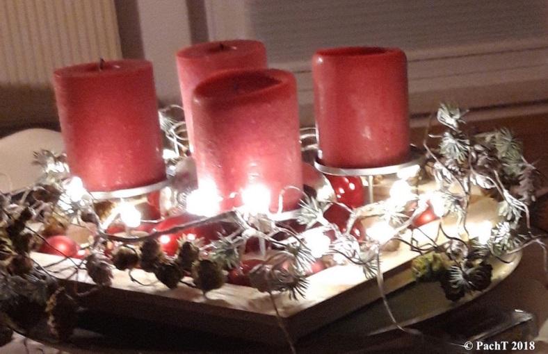 Weihnachtsatmosphäre 3
