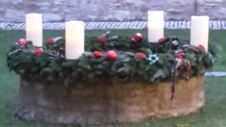 WeihnachtsVorfreude