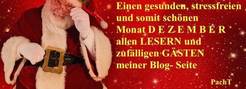 Weihnachtszeit _ Guten Start