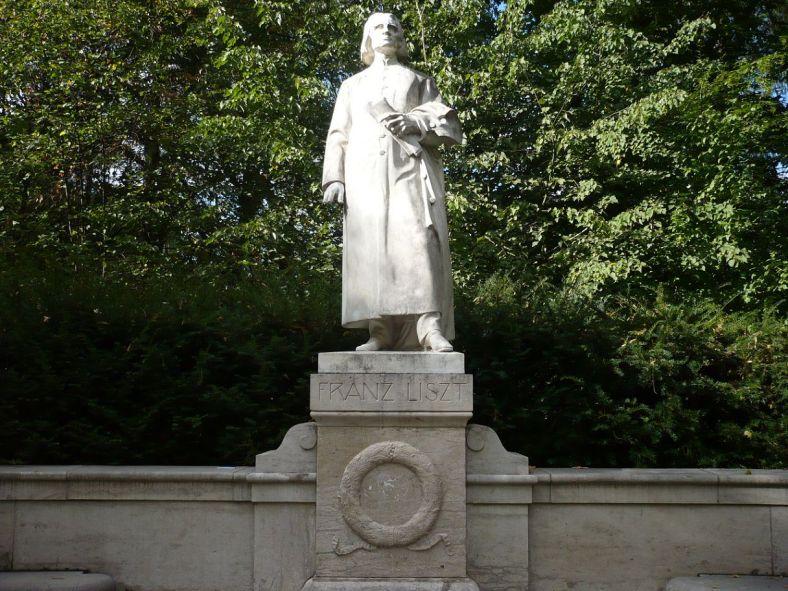 Weimar Franz Liszt