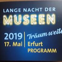 23.05.19 #BAU- & BRAUhaus Lange NACHT der MUSEEN #