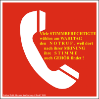 26.05.19 # Telefon - WAHL #