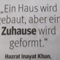 14.07.19 #ZUHAUSE im HAUS#