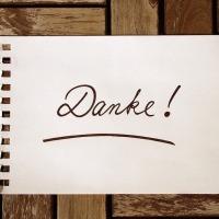 11.08.20 Mein #DANK ...