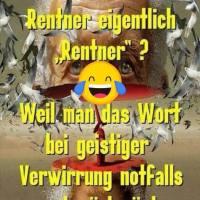 08.08.20 #Rentner u. #Profit - ungerechtfertigte #These !