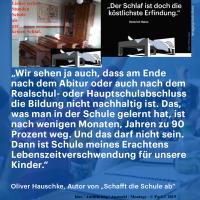25.08.19 # ERKENNTNIS über LebensZeitVerschwendung #