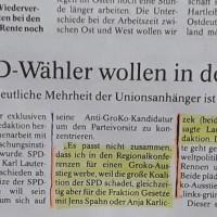 15.09.19 # WAHLEN und der QUALITÄTSJOURNALISMUS #
