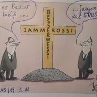 11.11.19 # SCHLUSS endlich mit OssiWessi - GELABER #