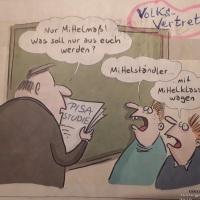 05.12.19 # POLITIKERSTOLZ auf MITTELMASS ... #