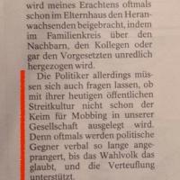 13.02.20 # FRAGEZEICHEN   zum Thüringer LANDTAG #