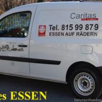 08.04.20 # Altersbedingt auch betreutes ESSEN frei Haus #