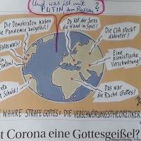 06.04.20 # Wer ist schuld an der CORONAVIRUS-KRISE ?