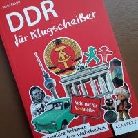10.06.20 #REZENSION zu einem #BUCH über die #Geschichte der #DDR ... #