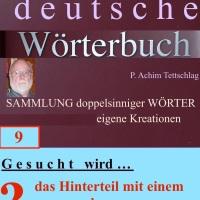 01.10.20 #Serie: #Querdenker #Rätsel (09) #