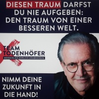 20.11.20 #Parteigründung: #TeamTodenhoefer