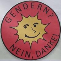 25.01.21 #Genderdeutsch = #Erhöhung der #Rundfunkgebühr ? #